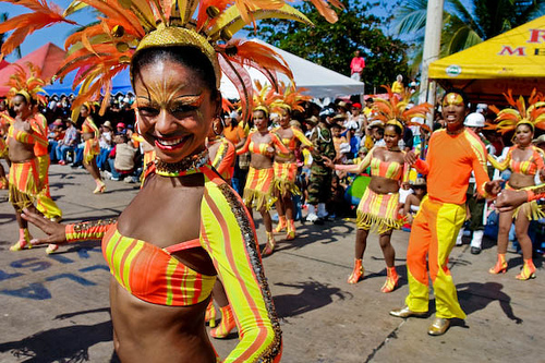 Barranquilla y su carnaval 4
