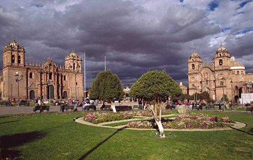 Una pequeña visita a Cuzco, la capital de los incas 6