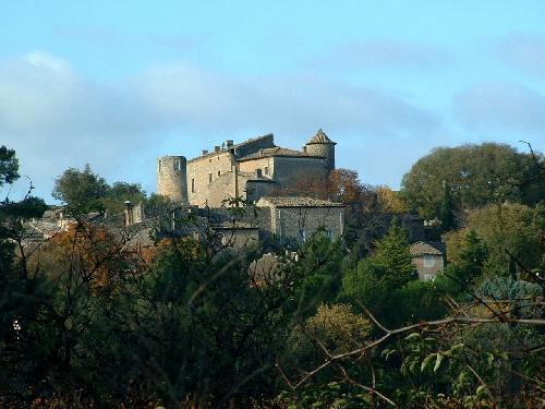 Goult, el secreto mejor guardado de la Provenza francesa