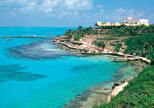 Disfruta de Isla Mujeres, el paraíso de la calma en México