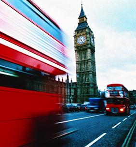 Londres a la aventura, con el abono de transportes… 1