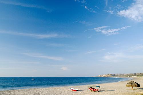 Conoce la playa de Máncora en tu viaje al Perú 2