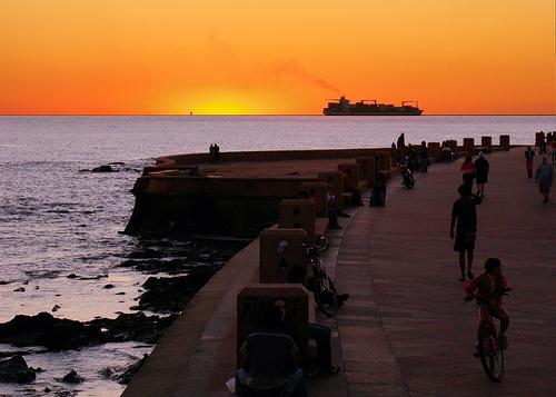 Montevideo, una gran ciudad por descubrir 1