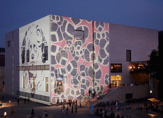 Museo Quartier