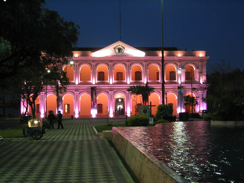8 razones para conocer Paraguay 1