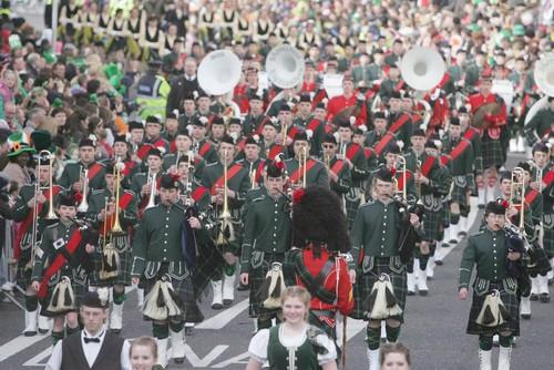Vive en Irlanda la Fiesta Nacional de San Patricio 3