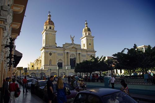 Santiago de Cuba, ciudad de placeres