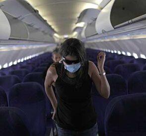 Experiencia en Mexico con la gripe porcina 1