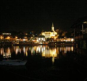 Belgrado, una ciudad que existe 3