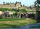 La maravillosa ciudad medieval de Carcassonne en Francia 2