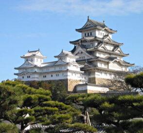 Castillos medievales en Japón 2