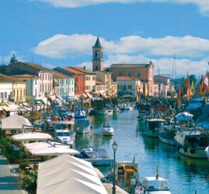 La Ruta del Adriático en Italia 2