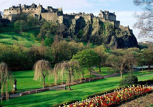 Ven a conocer Escocia... 3