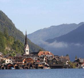 Hallstatt, Patrimonio Mundial de la UNESCO en Austria 1