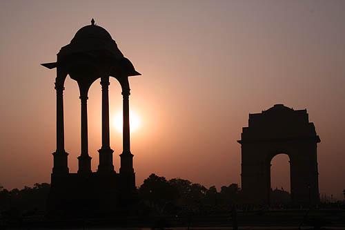 A la India de vacaciones 1