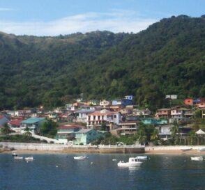 Isla Taboga, un paraíso de calma en Panamá 2
