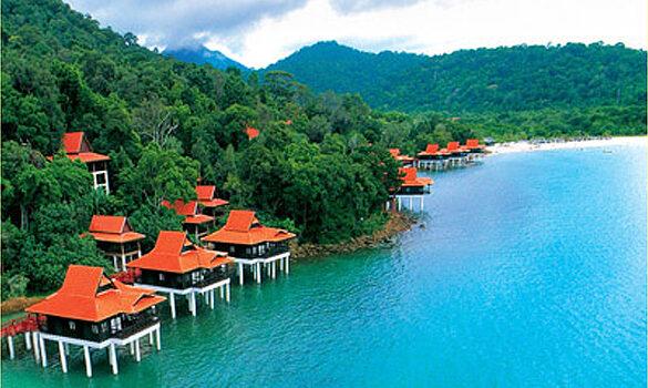 Langkawi, las mejores playas de Malasia 3