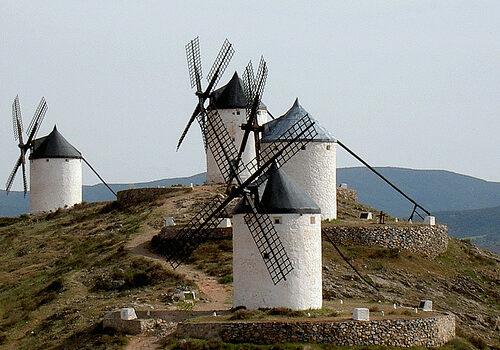 La ruta de Don Quijote 4