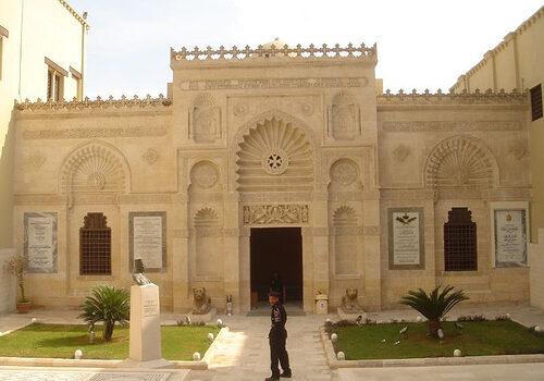 El Museo Copto de El Cairo 9