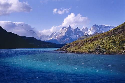 Un fin de semana en la Patagonia