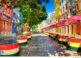 Un paseo por el centro histórico de Recife en Brasil 6