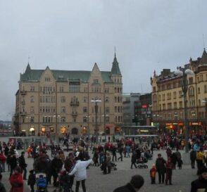 Tampere, un destino ideal para todo el año 2