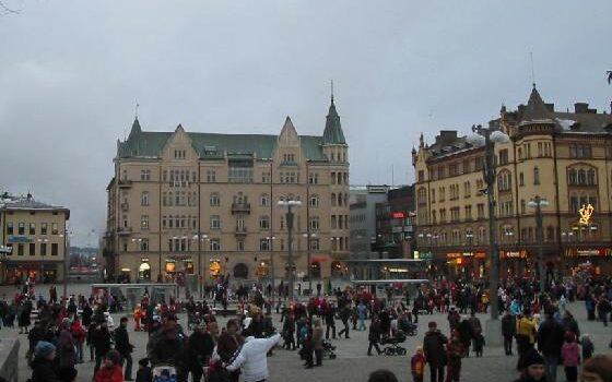 Tampere, un destino ideal para todo el año 1