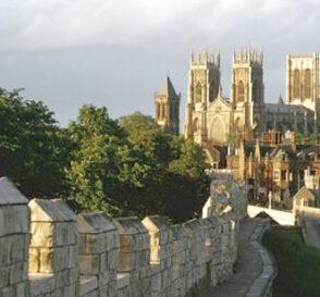 Conoce la Edad Media en la ciudad inglesa de York 1