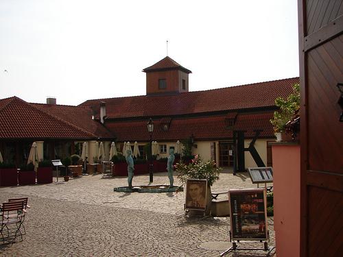 Museo Franz Kafka