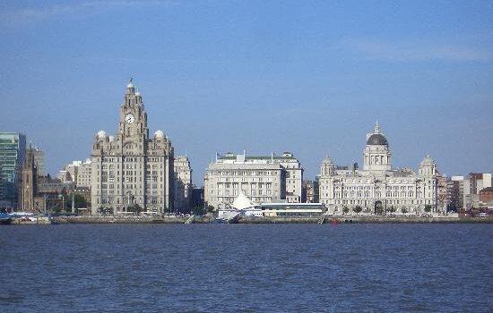 Lugares para visitar en Liverpool 3