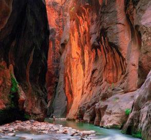 Parque Nacional de Zion en Utah, un destino ineludible 3