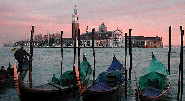 Eventos interesantes en Venecia 4