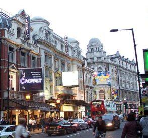 Historia y diversión en Londres 1