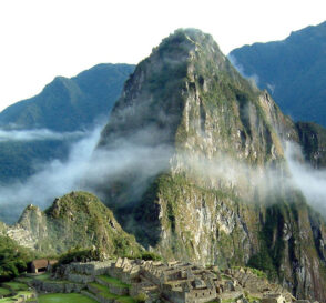Sube al Huayna Picchu 6