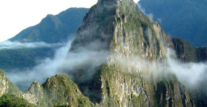 Sube al Huayna Picchu 5