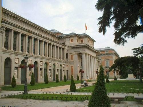 Los tres mejores museos de Madrid