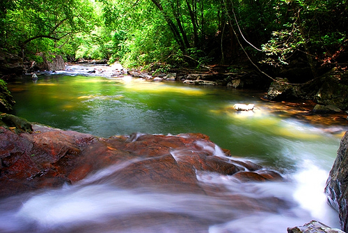 Parque Estatal de Terra Ronca, la tierra que ruge 6
