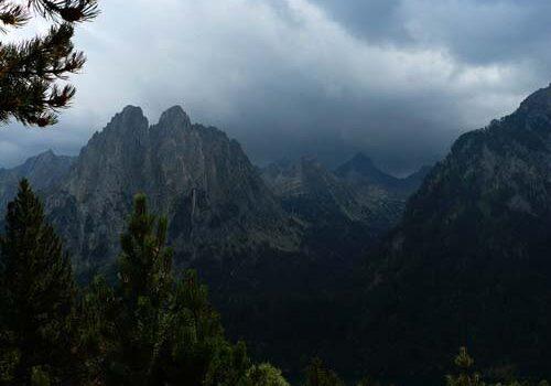El Parque Nacional de los Pirineos en Francia 10
