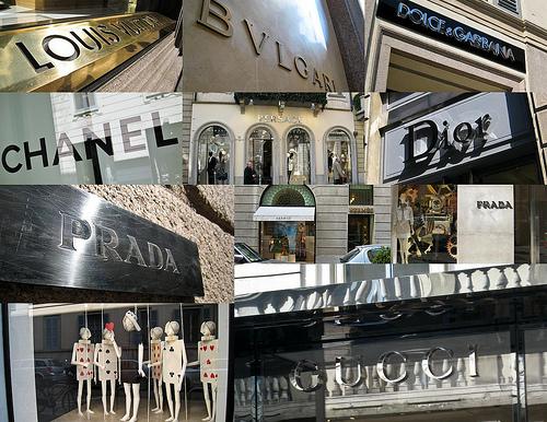 Visita las rebajas de verano en Milan