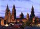 Visita Santiago de Compostela 5