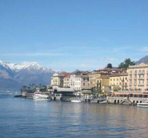 Vacaciones en el Lago de Como 2