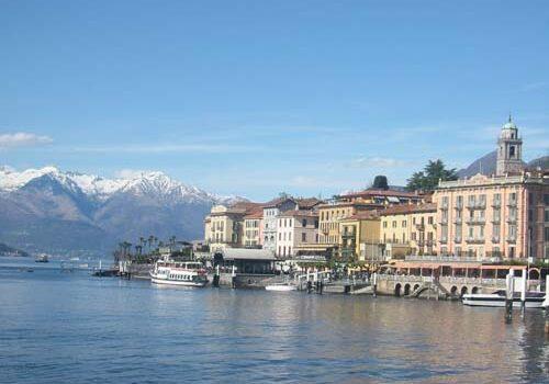 Vacaciones en el Lago de Como 1