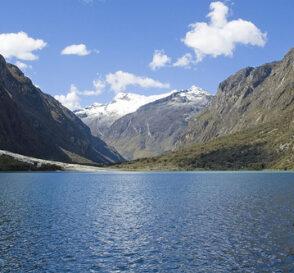 Recorre el Callejón de Huaylas en Perú 1