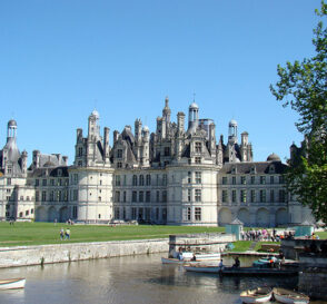 Visita en un solo día a los Castillos del Loira en París 1