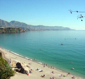 La Costa del Sol, un paraíso del sur de España 1