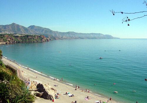 La Costa del Sol, un paraíso del sur de España 6
