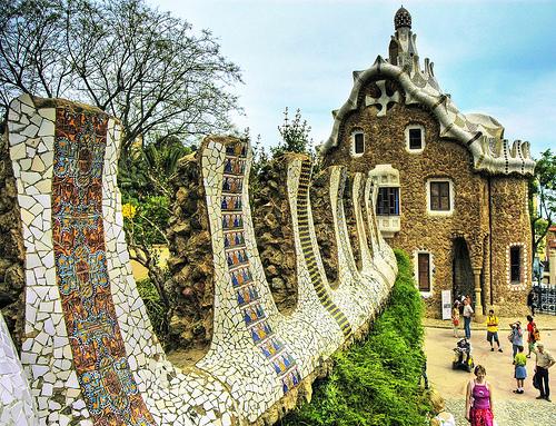Visitar Barcelona muy barato