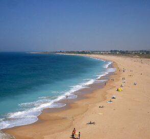 Costa de la Luz, un paraíso de color 1