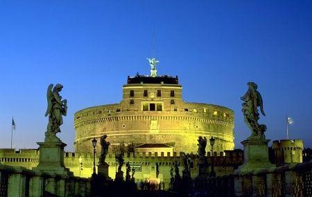 Castillo Sant Angelo   Ciudad del Vaticano