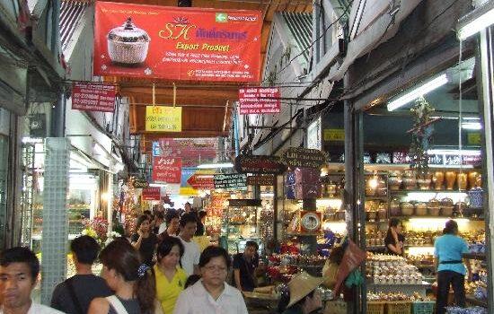 De compras en Bangkok 5